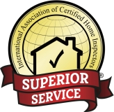 InterNACHI Superior Service
